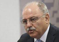 Entrevista com Gen. Sérgio - 2020-03-10